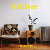 Oddisee - The Good Fight